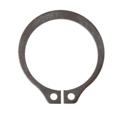 """Lot of 10 NEW  External Retaining Circlip Snap Steel Rings 1/"""" ID"""