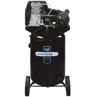 27 Gal. Portable Electric Air Compressor