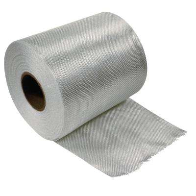 9 oz. 6 in. x 50 yds. Fiberglass Cloth Tape