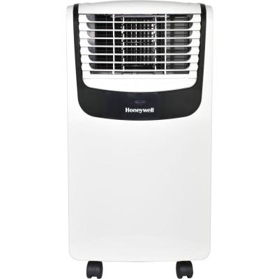 10000 BTU 5500 BTU (DOE) MO 3-in-1 Portable Air Conditioner in White with Remote Control for Rooms up to 350 sq. ft.