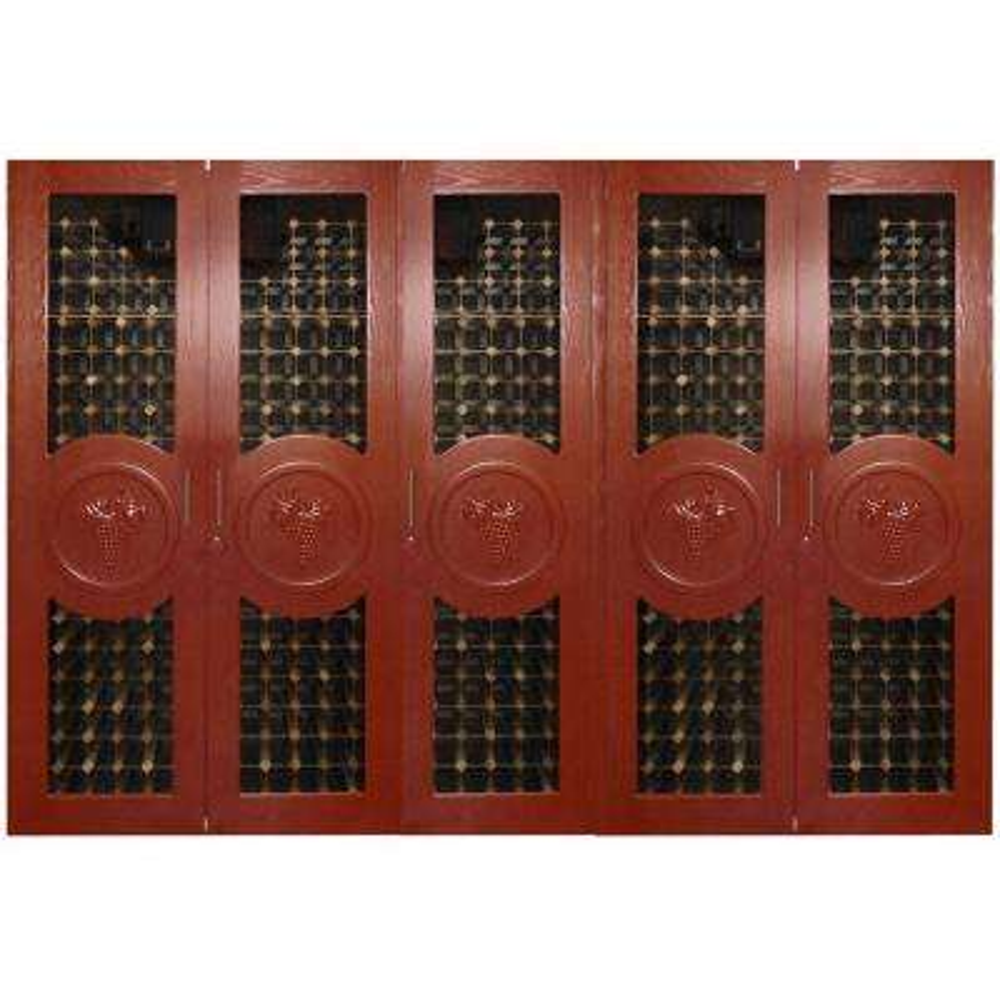 Reserve Series 800-Bottle Dual-Zone Wine Cellar