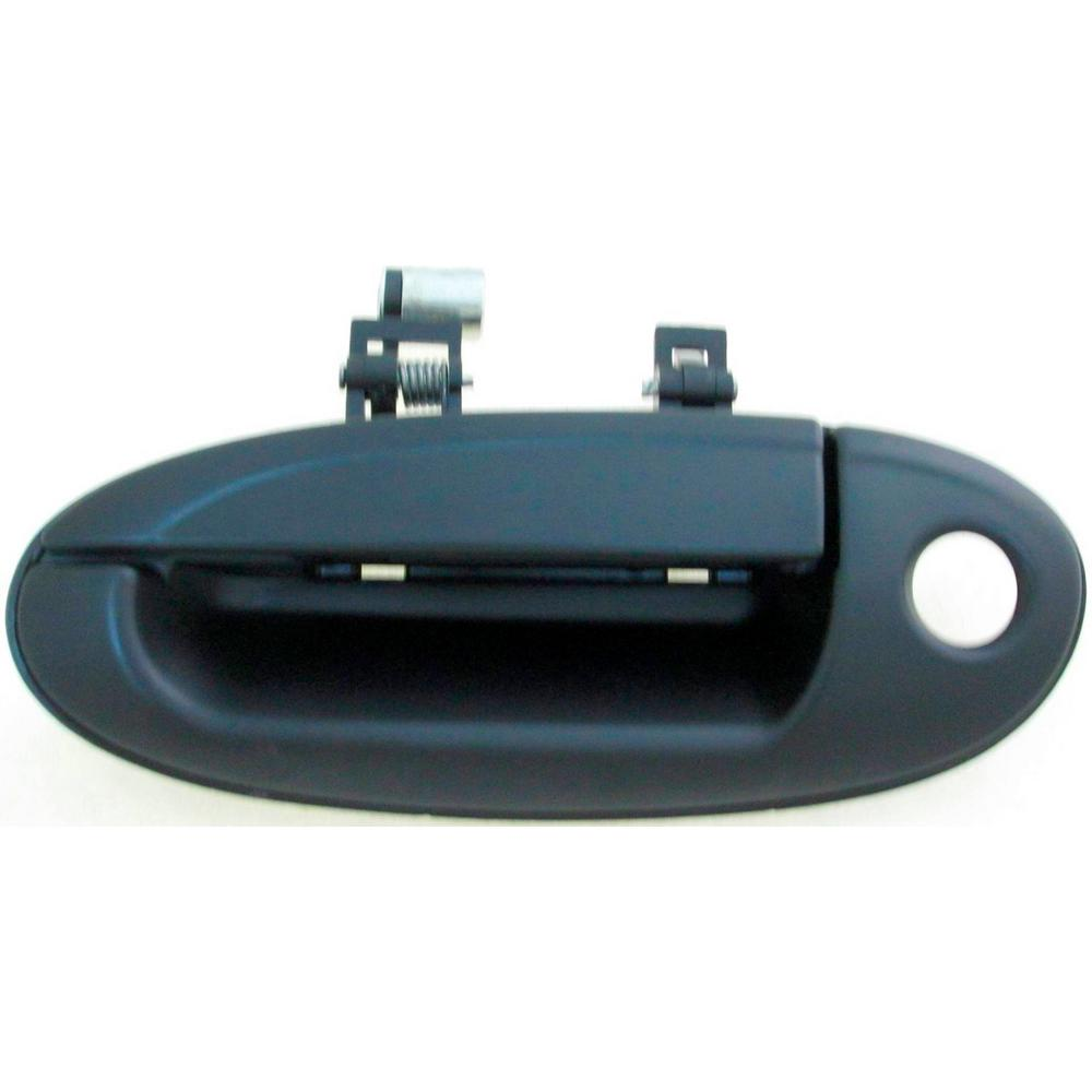 Help Exterior Door Handle Front Left 1999 Ford Taurus 90785 The Home Depot