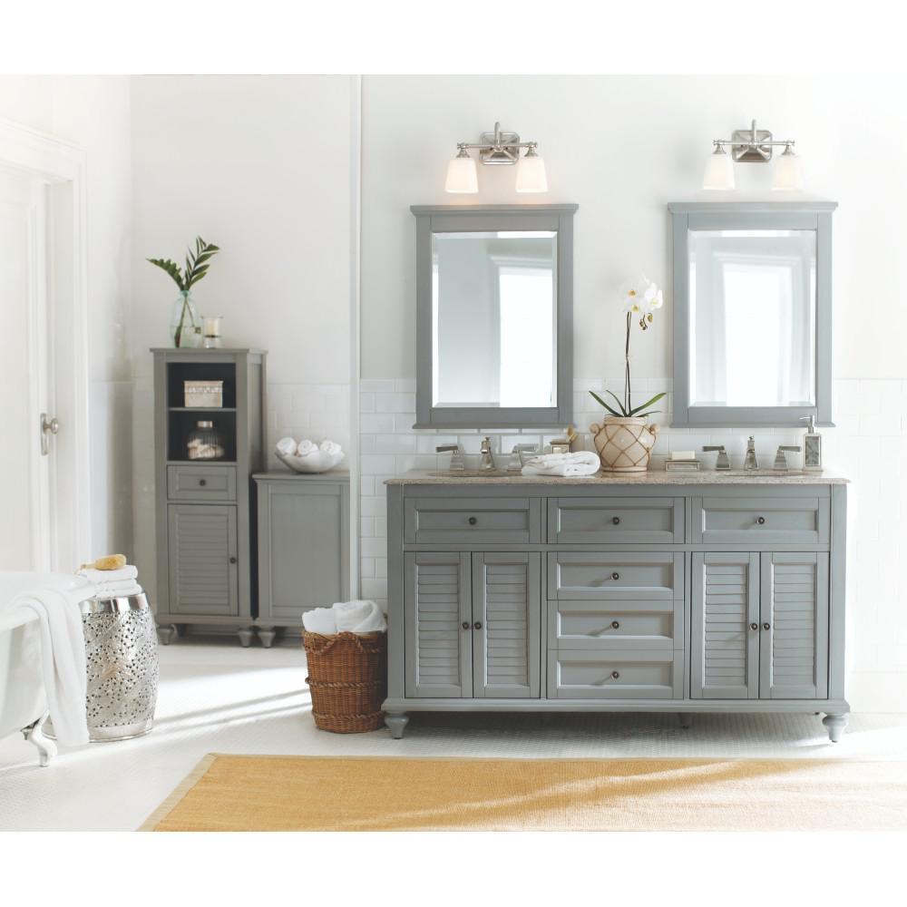 Home Decorators Collection Hamilton 32 In. H X 24 In. W