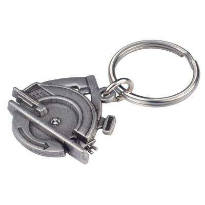 Mini Circular Saw Key Chain (3-Pack)