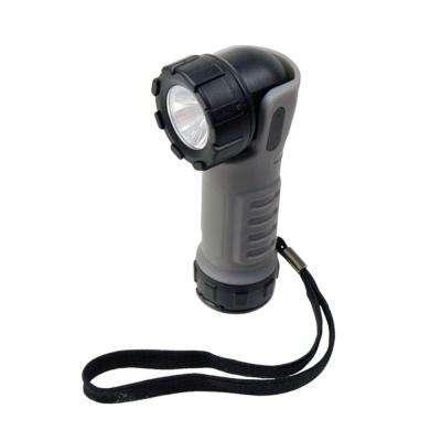 Pro Series Swivel Head 3 AAA Work Light