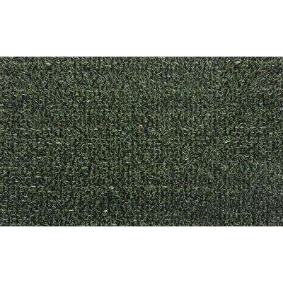 Flair Evergreen 36 in. x 60 in. Door Mat