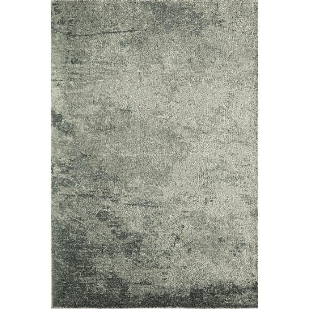 Illusions Green 5 ft. x 7 ft. 6 in. Indoor Area