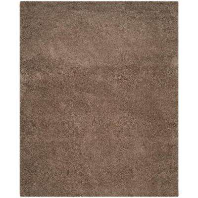 8 X 10 Safavieh Brown Area Rugs The Home Depot