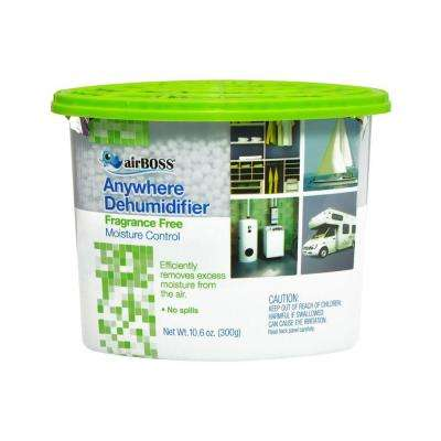 10.6 oz. Anywhere Dehumidifier (3-Pack)