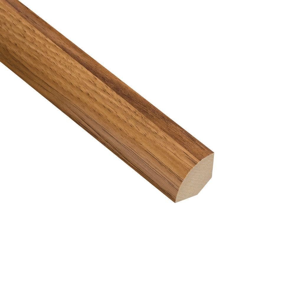 Hickory 3/4 in. Thick x 3/4 in. Wide x 94 in.