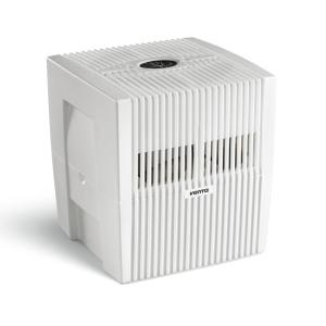 LW25 Comfort Plus Evaporative Airwasher Humidifier, White