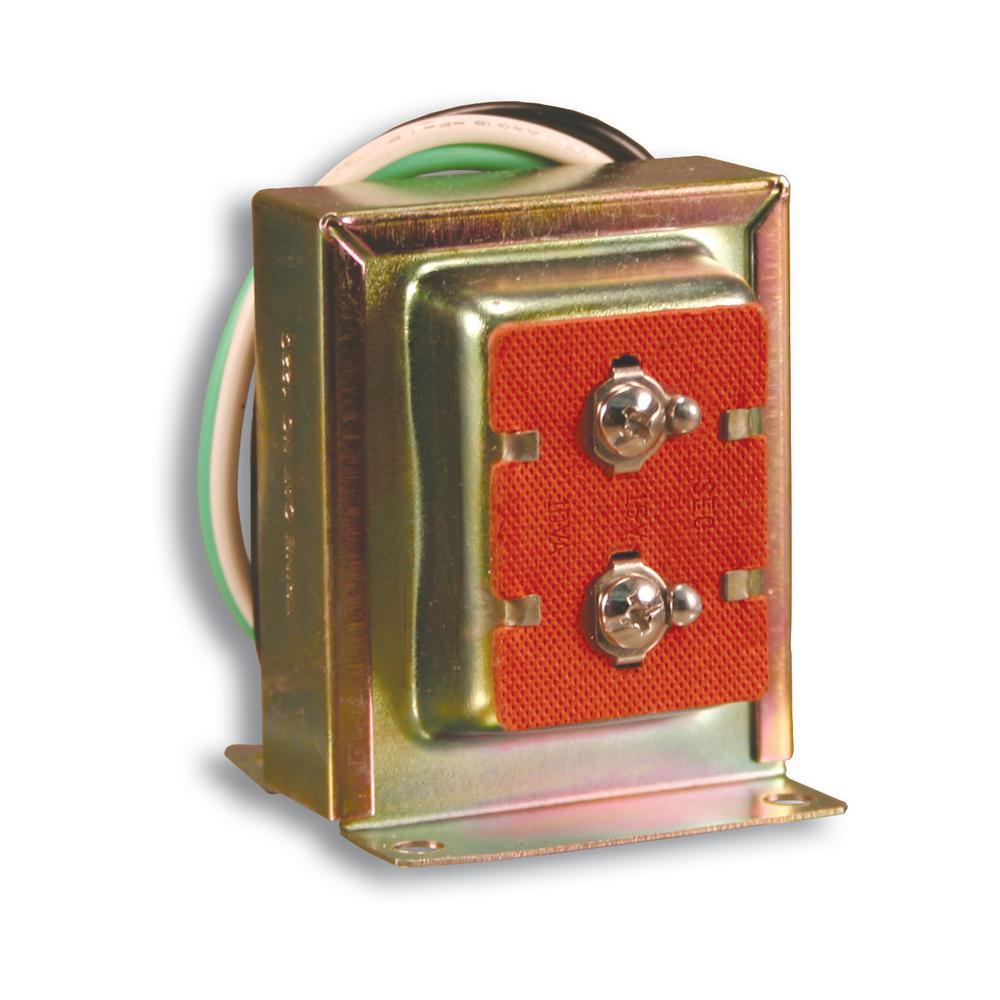 Heath Zenith Wired Door Bell Transformer by Heath Zenith