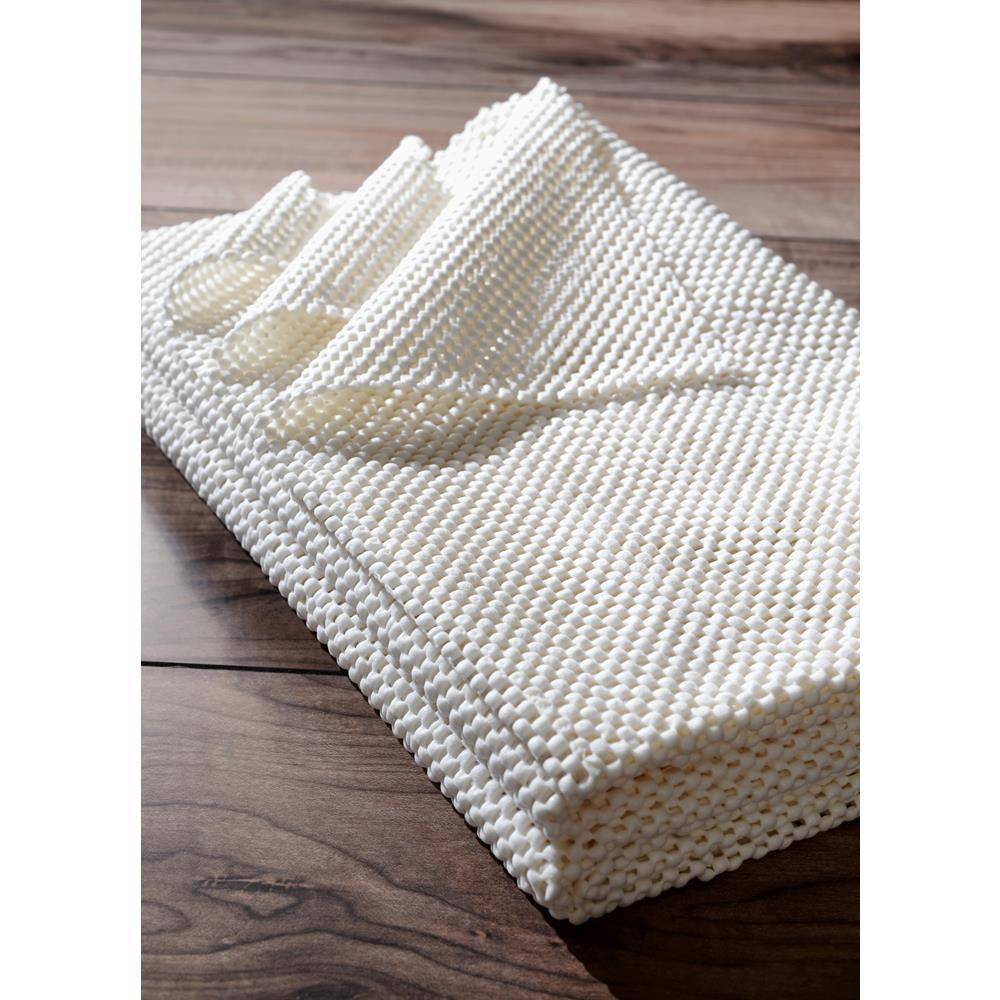 9 Ft X 12 Ft Non Slip Rug Pad Japd1a 860116 The Home Depot