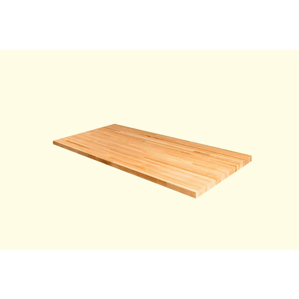 T Butcher Block