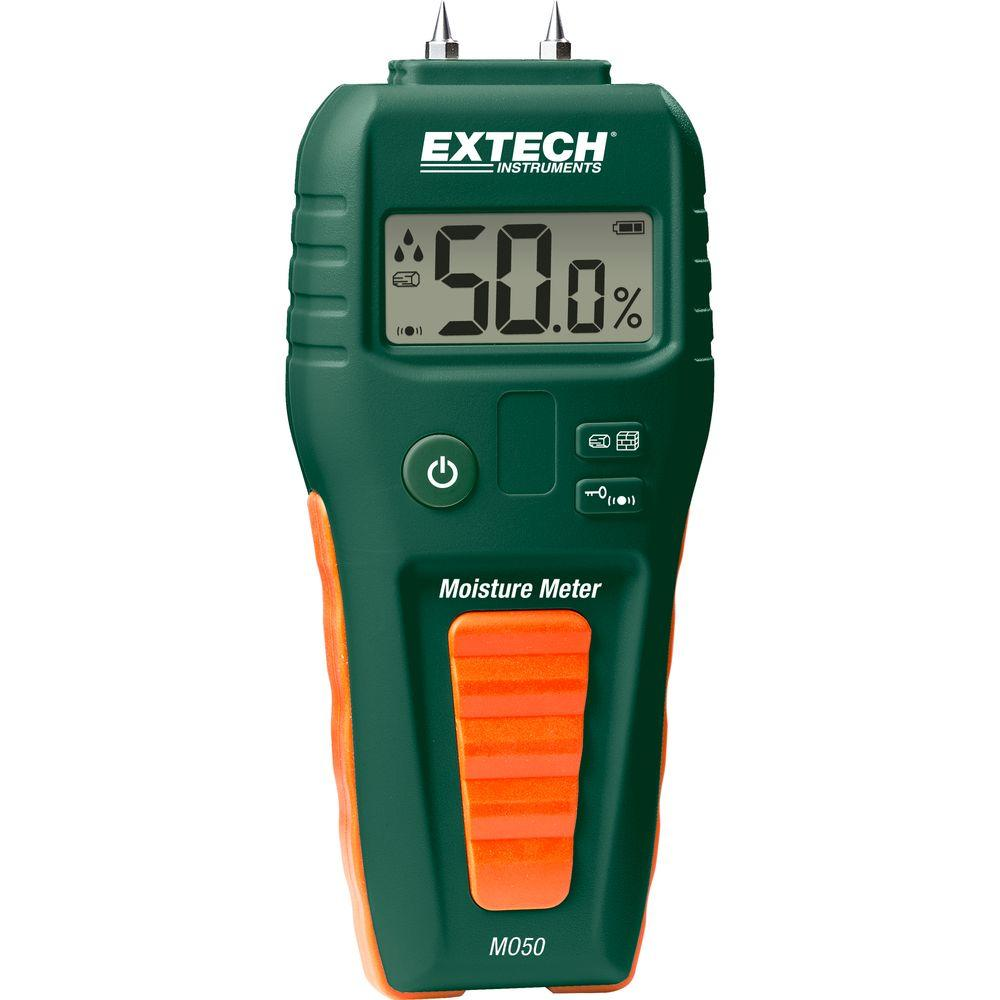 Soil Moisture Meter Home Depot