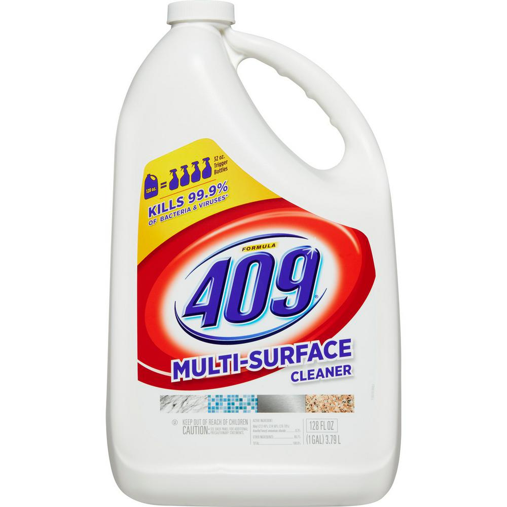 Formula 409 128 oz. Multi-Surface Cleaner Refill