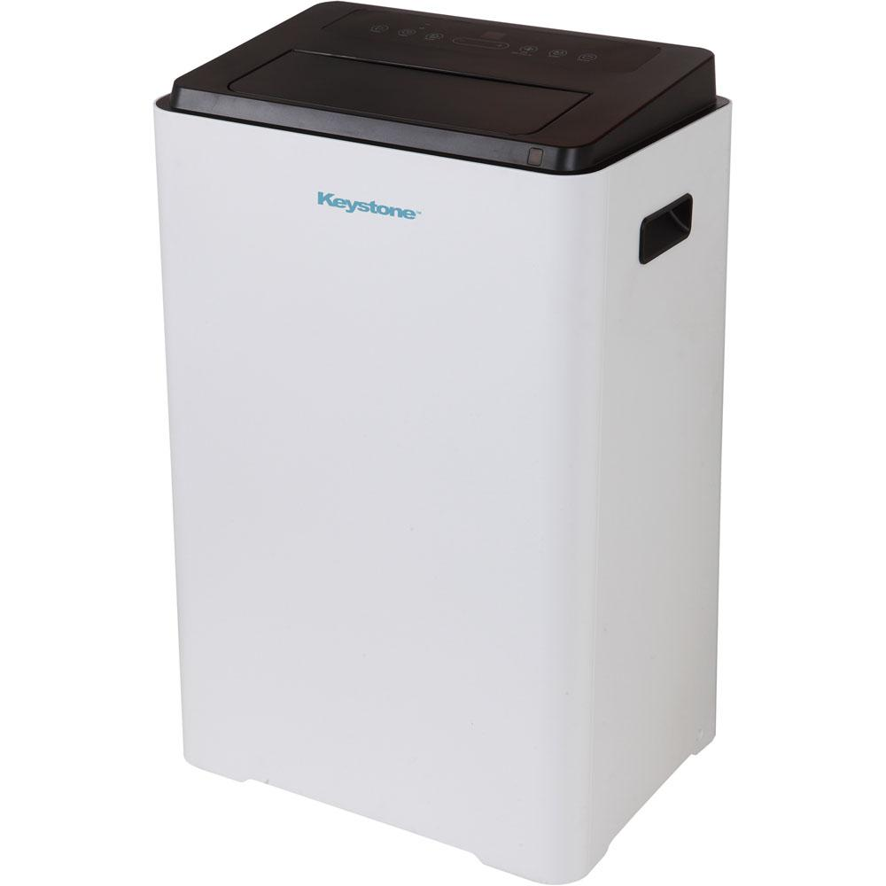 Charmant Keystone 16,000 BTU 230 Volt Portable Air Conditioner With Dehumidifier And  Remote