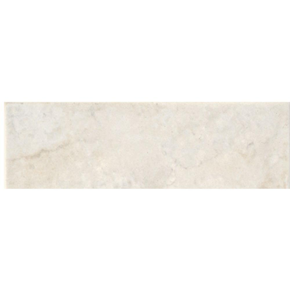 Eliane illusione ice 3 in x 8 in ceramic trim wall tile 162191 eliane illusione ice 3 in x 8 in ceramic trim wall tile 162191 the home depot dailygadgetfo Images