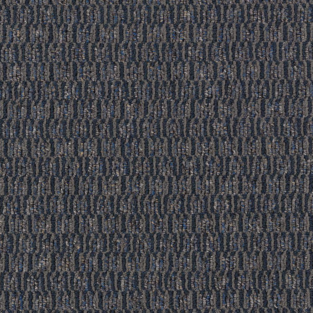 TrafficMASTER Carpet Sample - Social Network II - Color