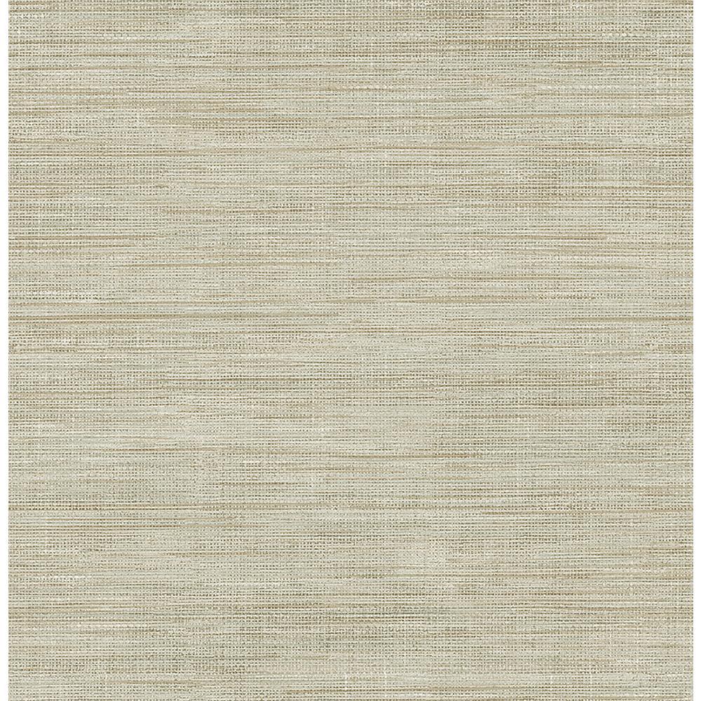 Painting Grasscloth Wallpaper: Brewster Woven Beige Faux Grasscloth Wallpaper Sample