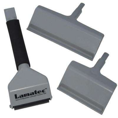 Multipurpose Laminate Pressure Tool (Value Pack)