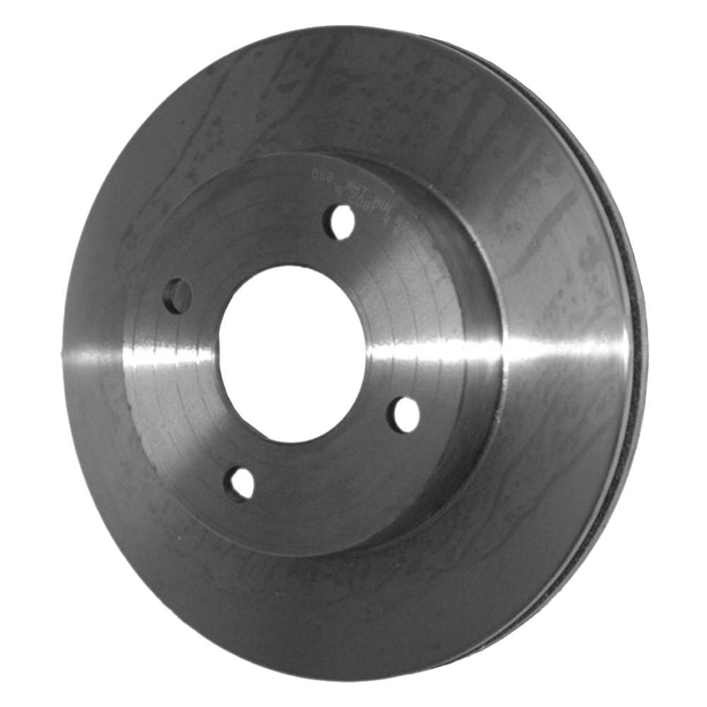 Raybestos 96598R Professional Grade Disc Brake Rotor