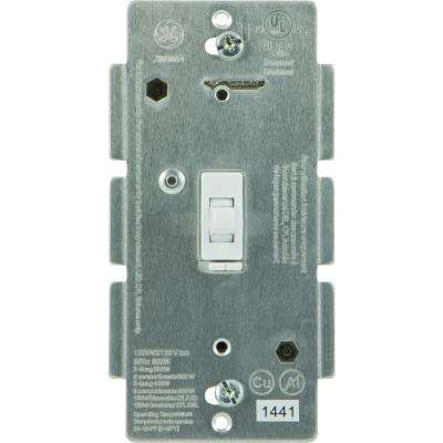 Z-Wave In-Wall Smart Dimmer