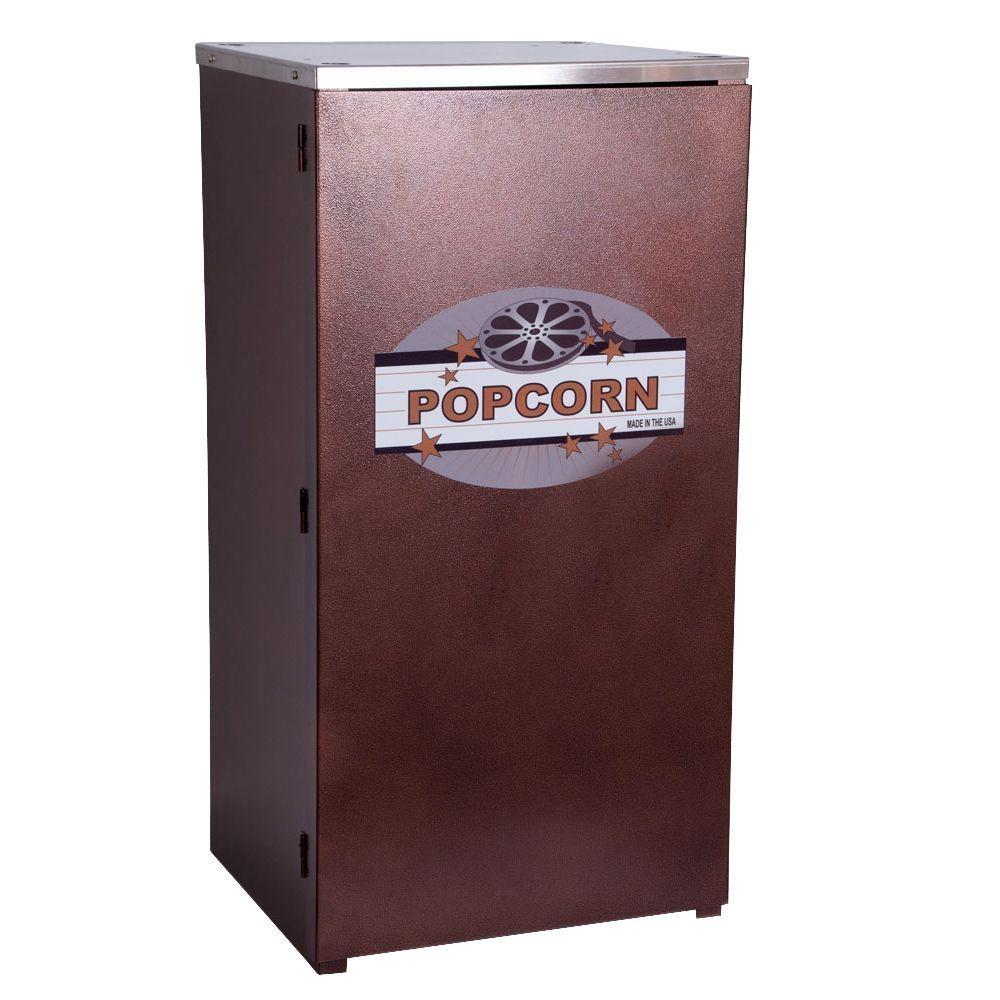 Cineplex Popcorn Stand