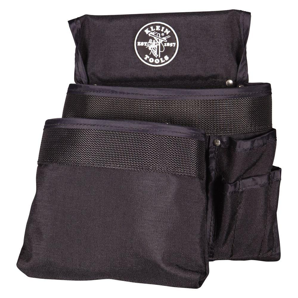 PowerLine 8-Pocket Tool Pouch