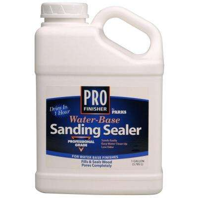 1 gal. Water-Base Sanding  Sealer (4-Pack)