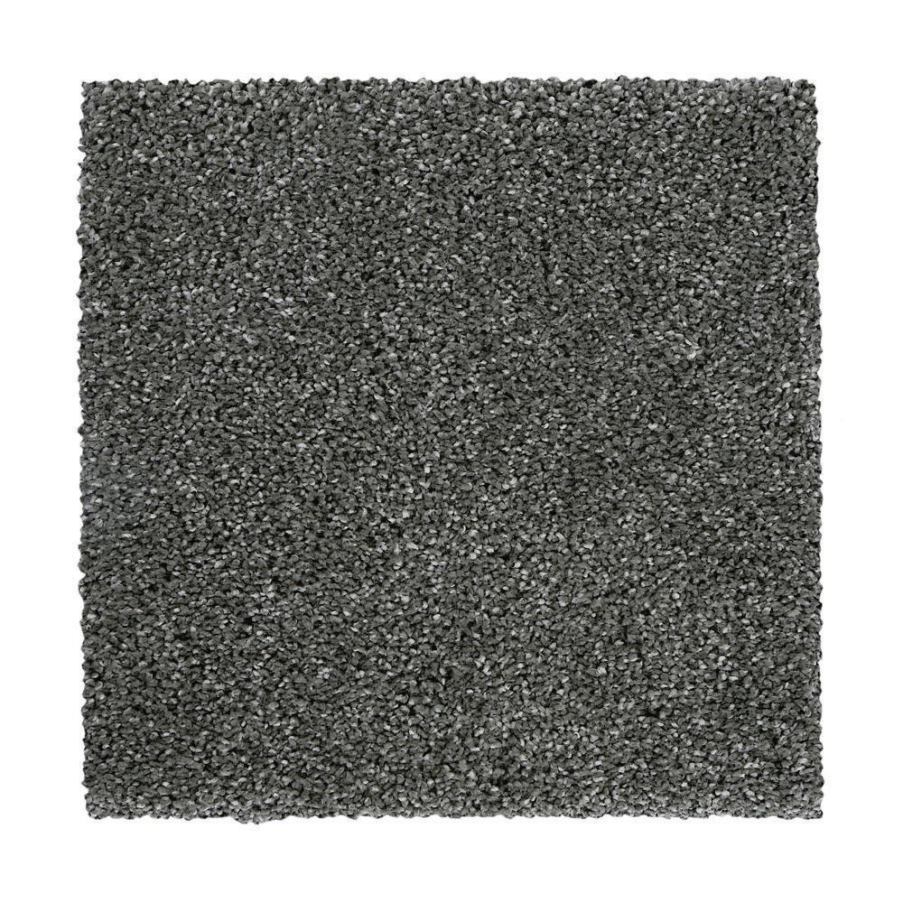 Gazelle II - Color Shale Texture 12 ft. Carpet