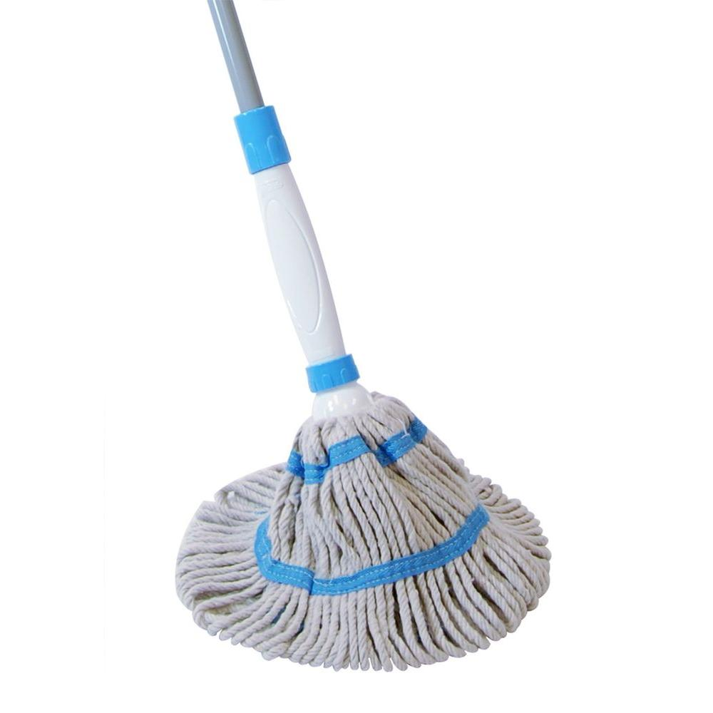Twist Mop with Spot Scrubber (Pack of 4)