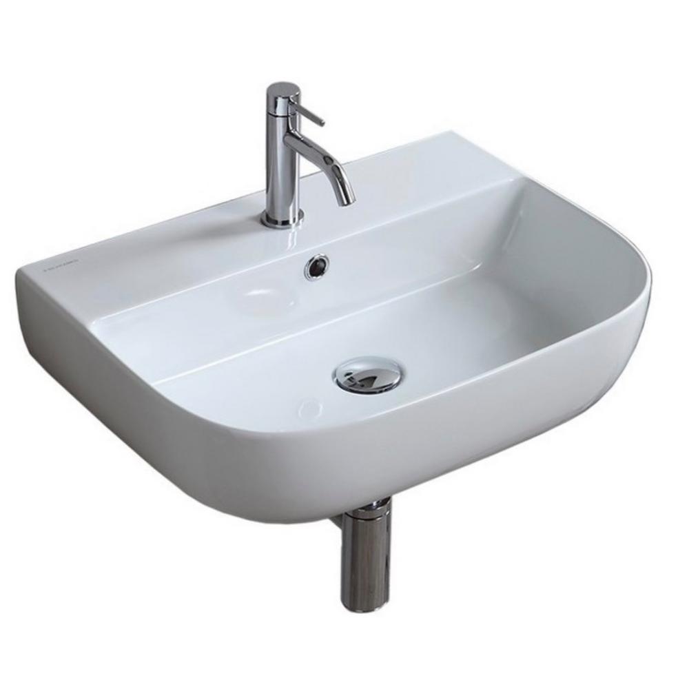 ADA Compliant - Wall Mount Sinks - Bathroom Sinks - The ...