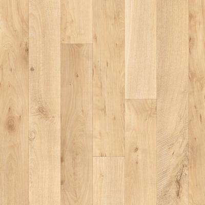 Sawyer Blonde 13.2 ft. Wide x Your Choice Length Residential Sheet Vinyl Flooring