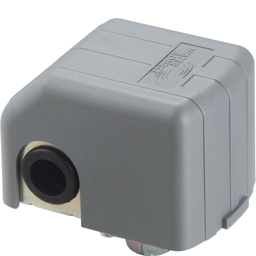 null 40/60 Pressure Switch