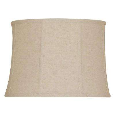 mix u0026 match linen bell table shade