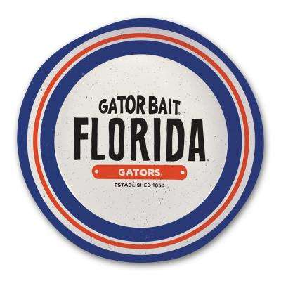 Florida 13.5 in. Serving Bowl