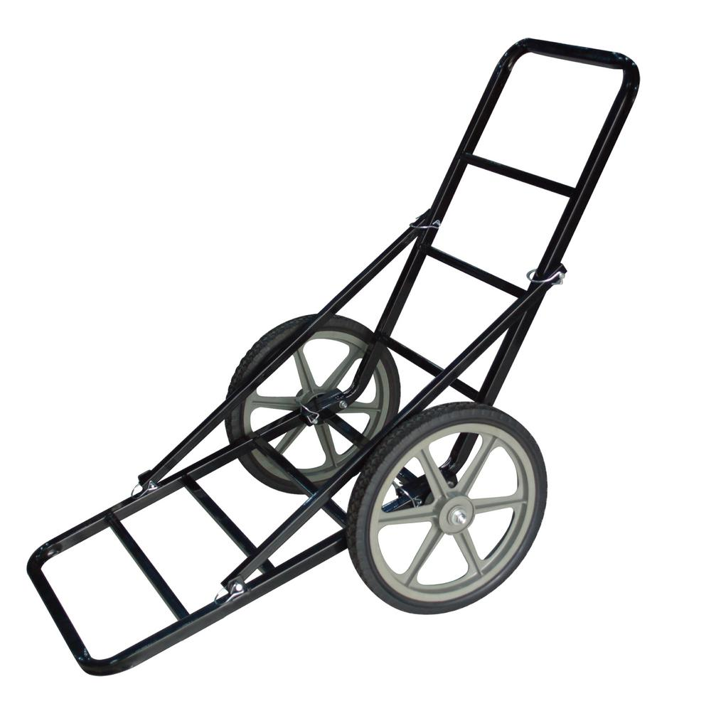 Deluxe Collapsible Steel Game Cart