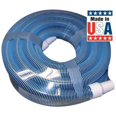 Classic 40 ft. by 1-1/2 in. Swimming Pool Vacuum Hose