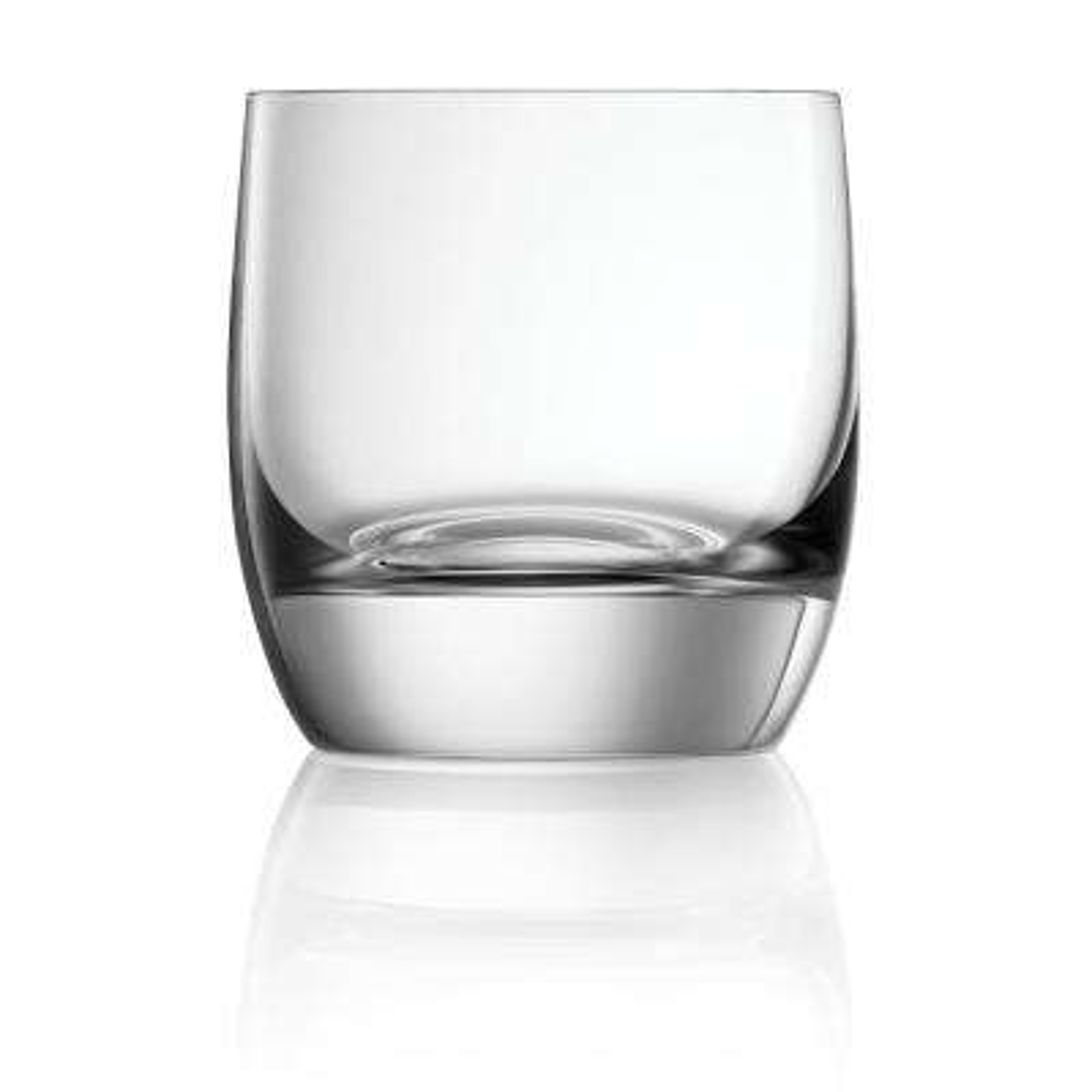 Shanghai Soul 11.5 oz. Double Rocks Glass (8-Piece)