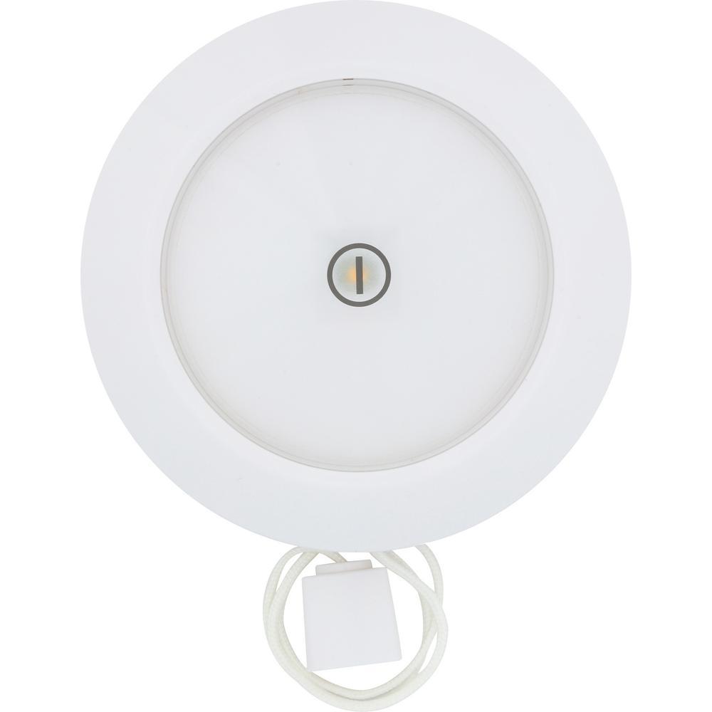 Led Utility Light >> Rite Lite White Led Utility Light