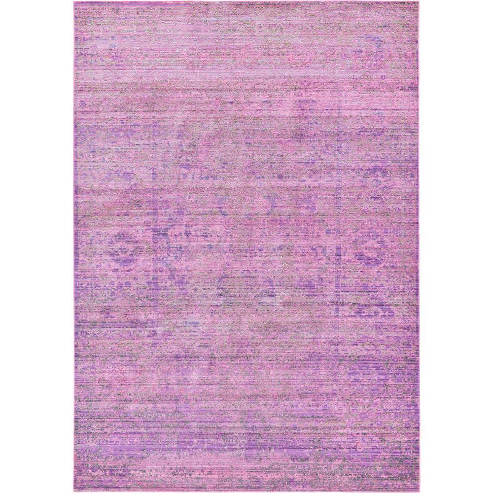 aria purple