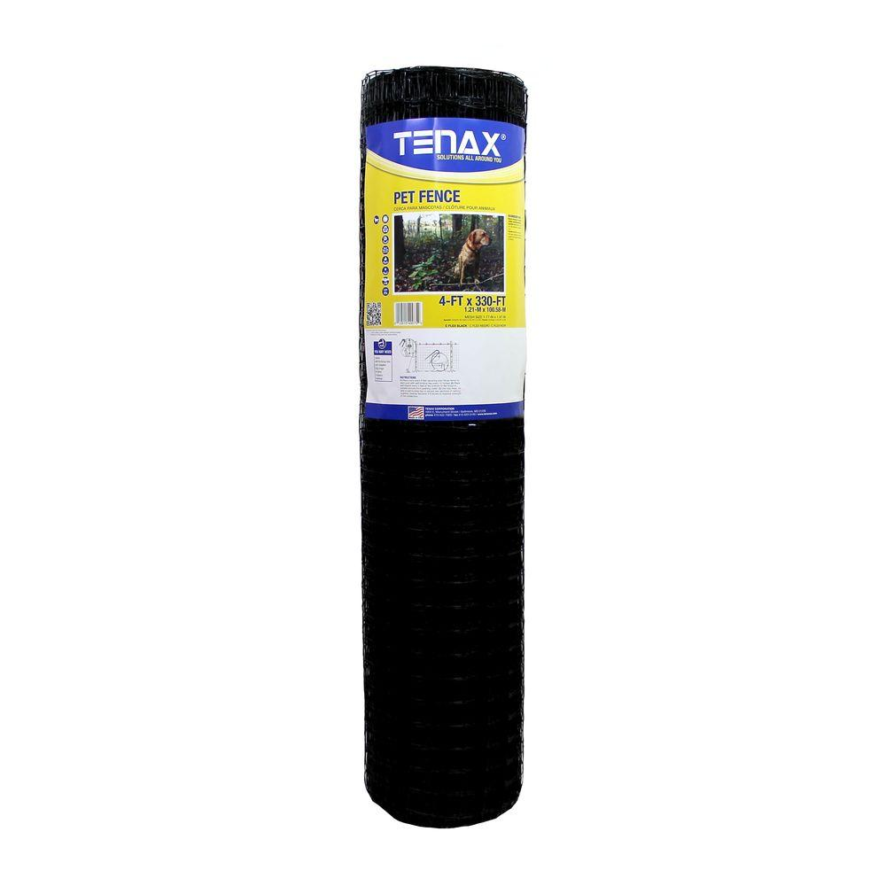 4 ft. x 330 ft. C Flex Pet Fence