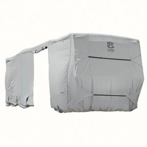 Classic Accessories 80-134-141001-00 Overdrive PermaPro Heavy Duty Cover up to 20 Travel Trailers
