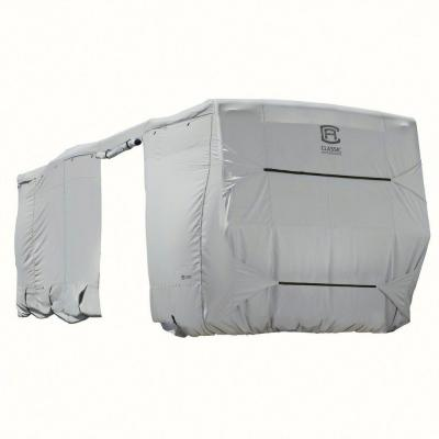 Classic Accessories OverDrive PermaPro Deluxe Class B RV Cover Fits 25-27 RVs