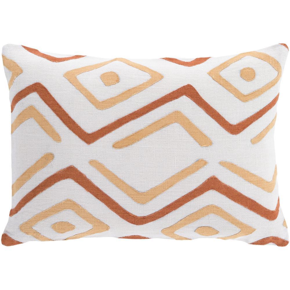 Boadicea Poly Standard Pillow