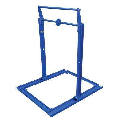 46 in. x 40 in. x 54 in. Fork Extension Storage Rack