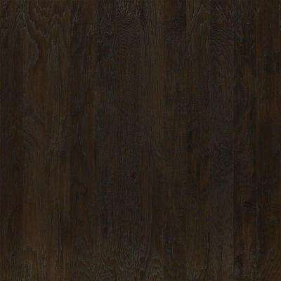 Western Hickory Leather 3/8 in. T x 3-1/4 in. W x Random Length Engineered Hardwood Flooring (23.76 sq. ft. / case)