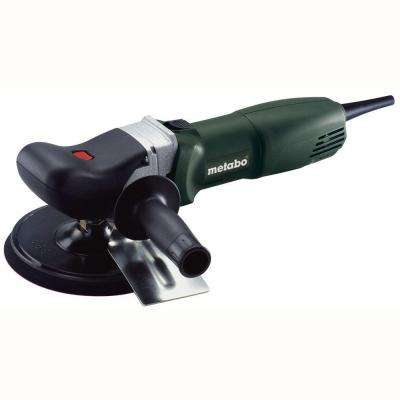 120-Volt 7 in. Corded Variable Speed High Torque Polisher