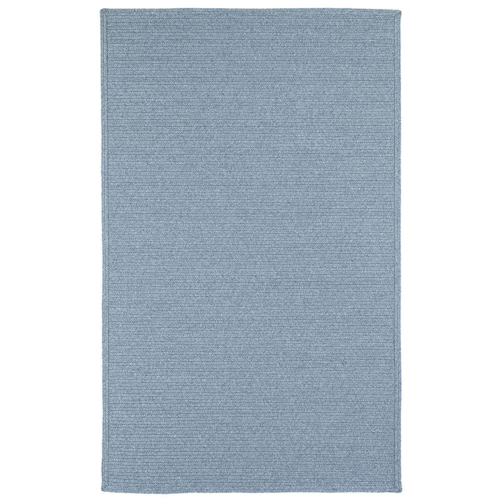 Kaleen Bikini Aspen 8 ft. x 11 ft. Indoor/Outdoor Area Rug-3020-35 ...